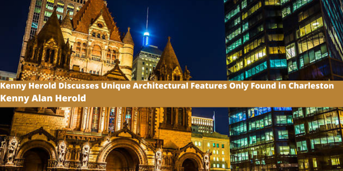 Kenny Alan Herold Discusses Why Preserving Historic U.S. Buildings Is so Important