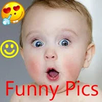 Funny Pics and GIFs Apk free Download for Android