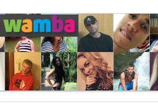 Como buscar gente cerca en Wamba