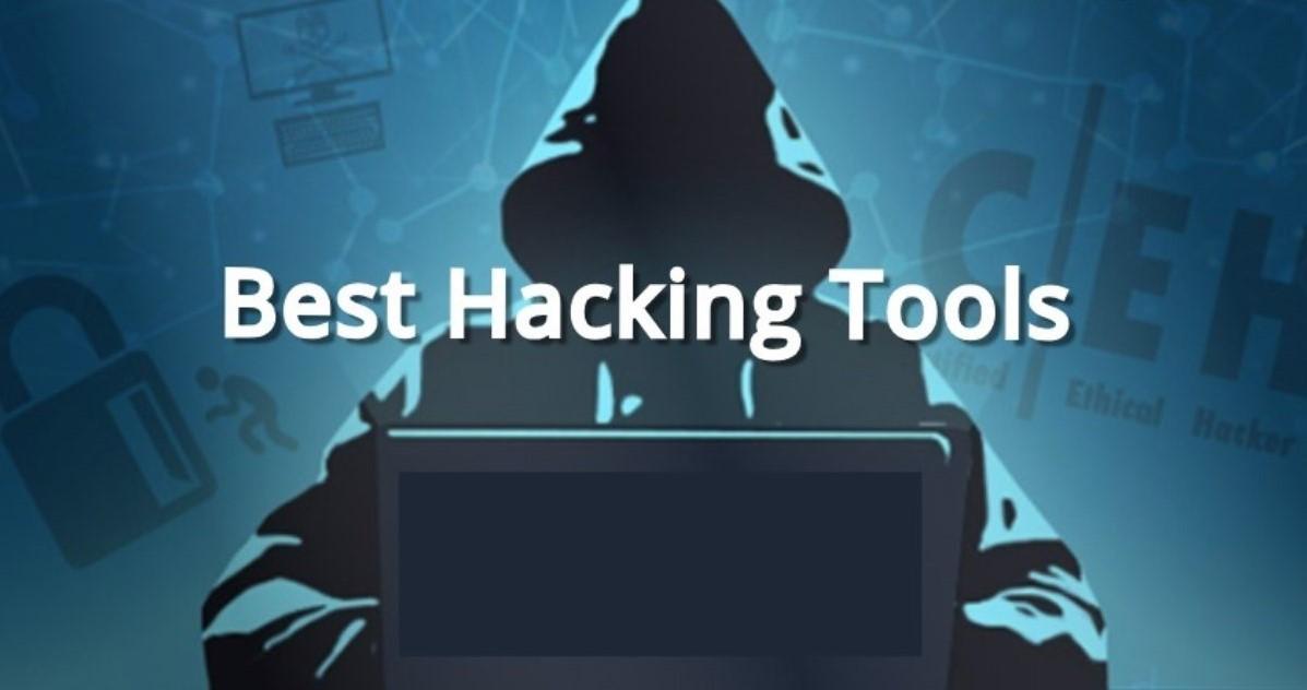 Top Hackers Tools