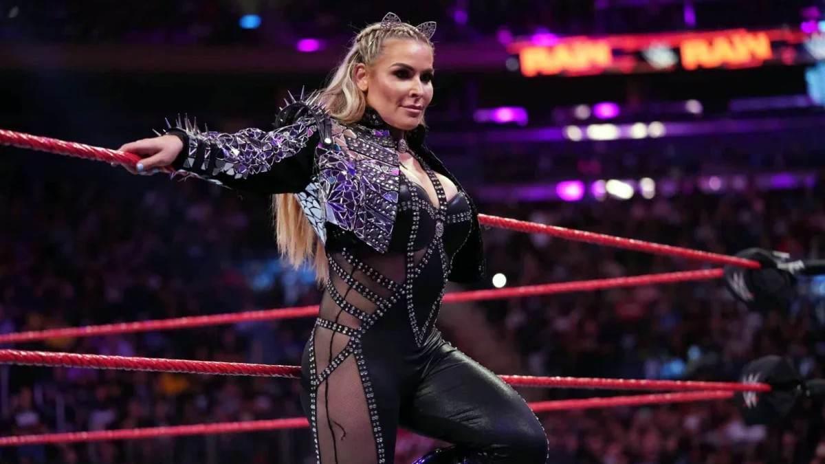 Natalya ficará afastada dos ringues por algumas semanas