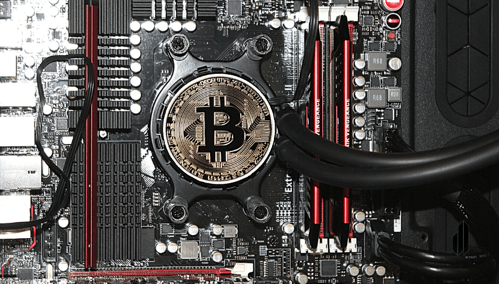 Criptomendas y blockchain