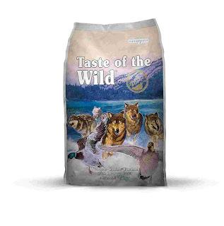 Taste of the wild