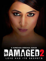 Damaged Season 2 Complete Hindi 720p HDRip ESubs Download