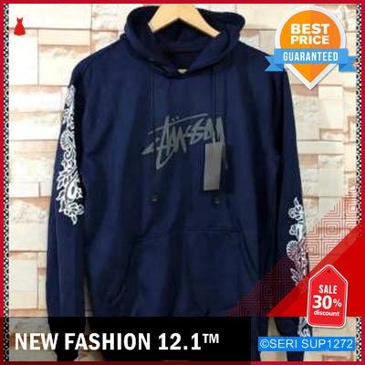 SUP1272S16 Swaeter Hoodie Pria New Fashion Murah BMGShop