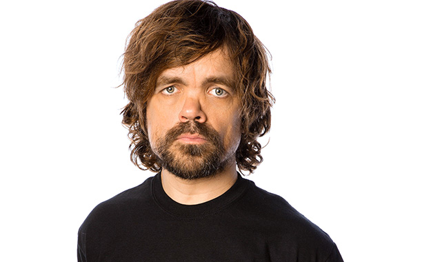 Peter Dinklage - Project Free TV