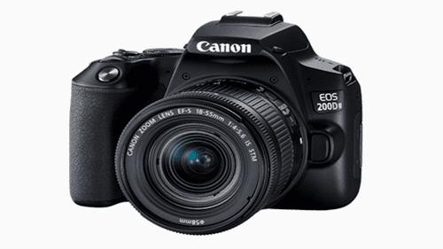 Canon EOS 200D-Kit