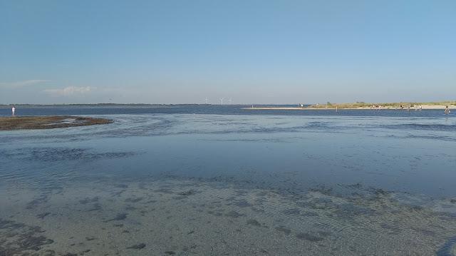 джарылгачский залив