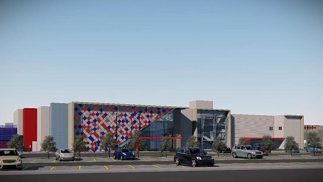 Hospital Regional do Alto Sertão em Delmiro Gouveia será inaugurado em 2021