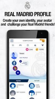 ـ تحميل التطبيق الرسمى لريال مدريد مجانا Real Madrid App Free MJJtjFCvg10qWrnnZ49C