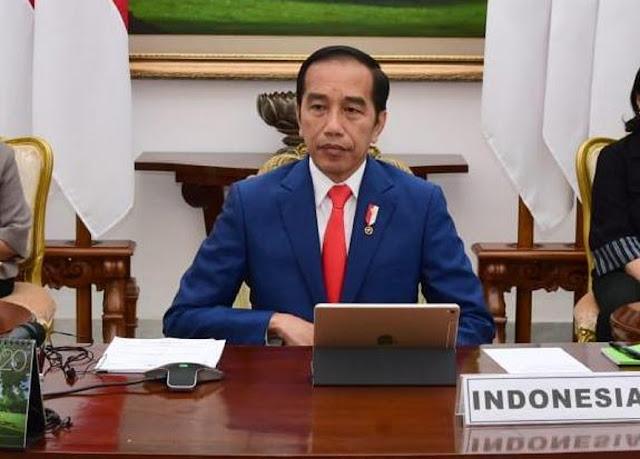 Jokowi Diminta Mundur