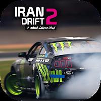 Iran Drift 2 Mod Apk