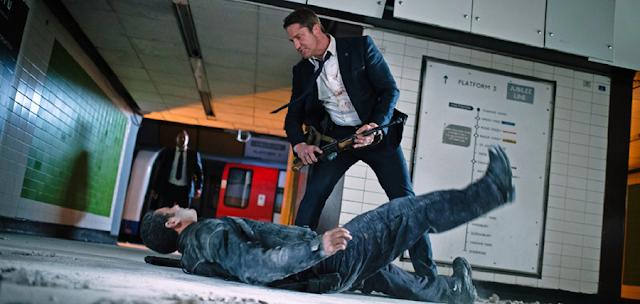 Primul trailer pentru continuarea London Has Fallen cu Gerard Butler
