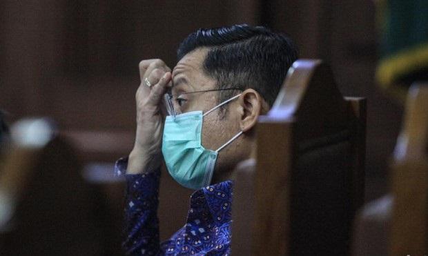 Heran Juliari Dibully Jadi Bahan Pertimbangan Hakim, MAKI: Ya Semua Koruptor Sudah Pasti Dibully!