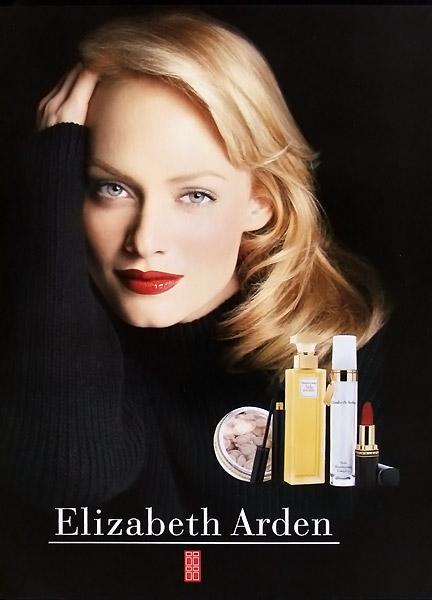 Elizabeth Arden (1998) Elizabeth Arden