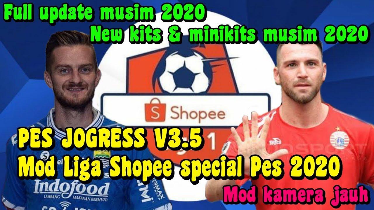 download game ppsspp pes 2018 liga 1