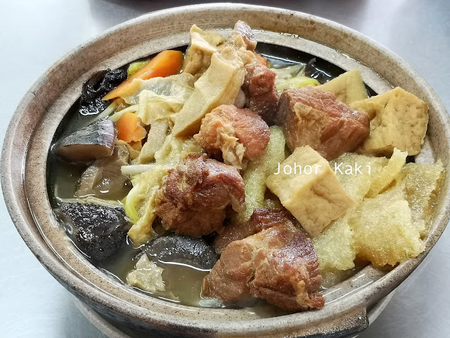 Hainanese-Eight-Treasures-Claypot-Restoran-Tong-海南八寶菜