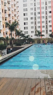 Kemang View Apartment