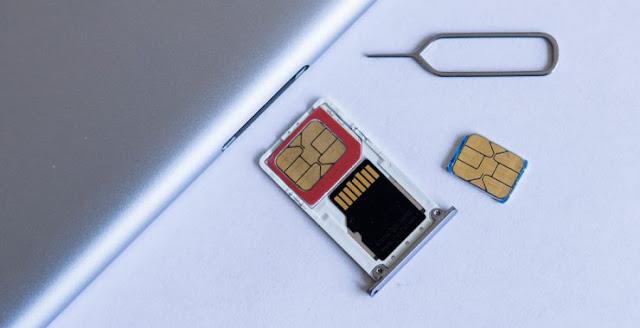 hhandromax.com xiaomi cara membuka tempat kartu sim Tutorial Membuka Kartu Sim Di Smartphone Xiaomi