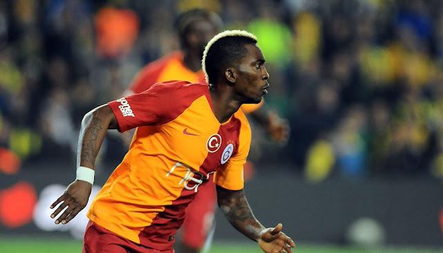 Onyekuru, Galatasaray'da kalıyor