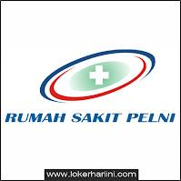 Lowongan Kerja Rumah Sakit PELNI Terbaru 2021