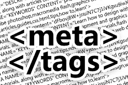 Cara Pasang Meta Tag Super SEO Friendly di Blog