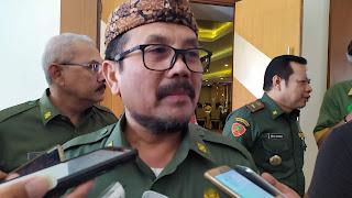 Bupati Cirebon Ingin CSR Didampingi Oleh Pemda