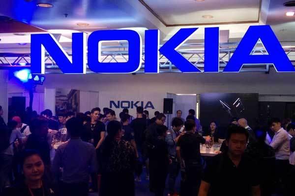 أحدث صورة لهاتف نوكيا المميز Nokia 9 PureView