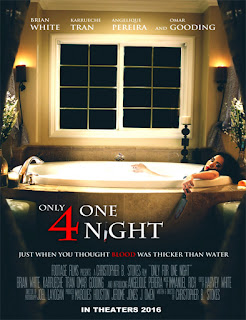 Ver Only For One Night (2016) película Latino HD