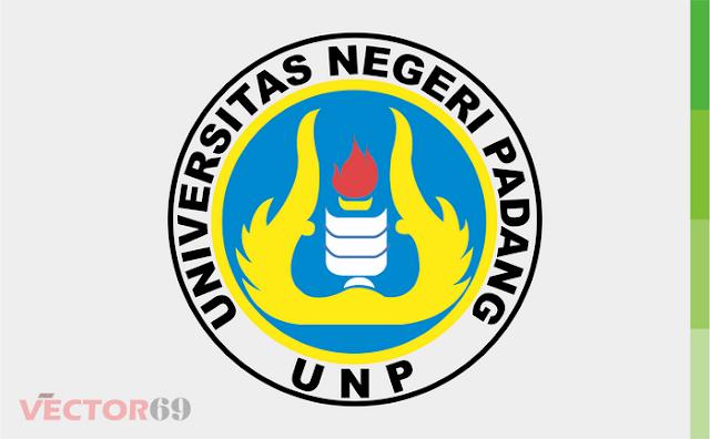 Logo UNP (Universitas Negeri Padang) - Download Vector File CDR (CorelDraw)