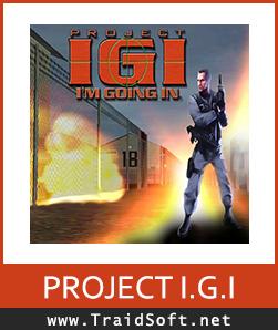 تحميل لعبة اي جي اي Project Igi مجانا برابط مباشر للكمبيوتر