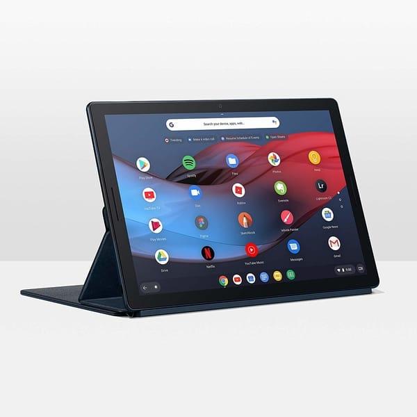 Google Pixel Slate Model C1A 2 in 1 Tablet
