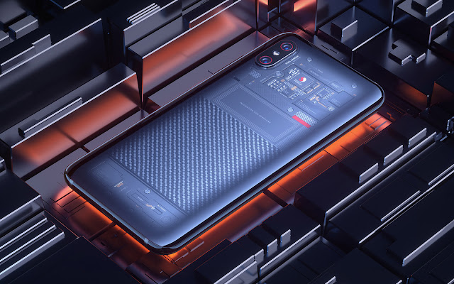Xiaomi Mi 8 Explorer Edition specifications