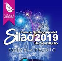 feria silao 2019 programa