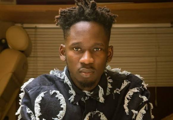 Why I don't own a car – Singer Mr Eazi opens up