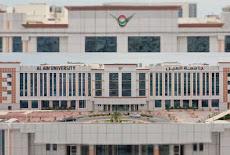جامعة العين تعلن عن فرص توظيف بالامارات