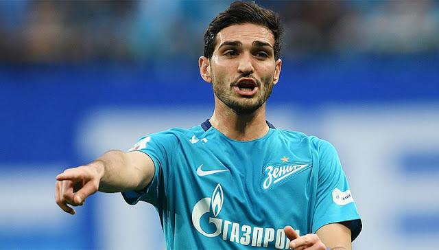 Оздоев: «Зенит» продолжит бороться за чемпионство на поле и за его пределами