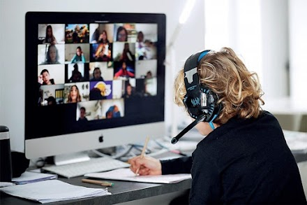 6 Must-Try Student Life Hacks for Virtual Classes