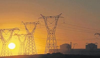 Manfaat Sutet Dalam Menyalurkan Energi Listrik
