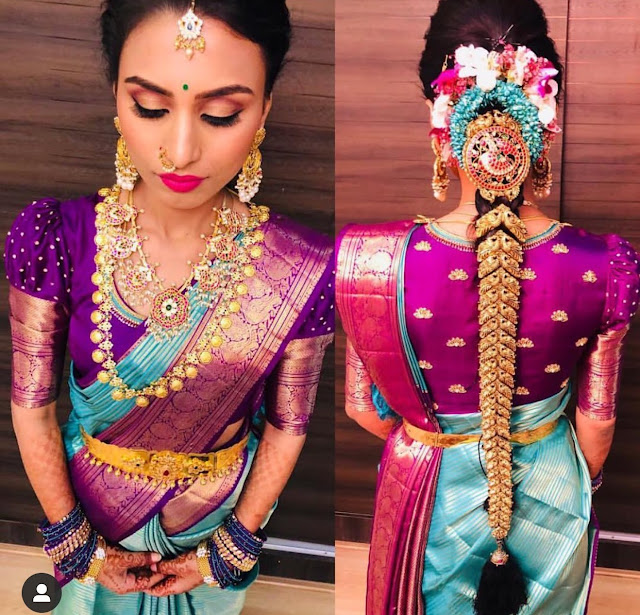 Brides in Polki and Traditional Jewelry