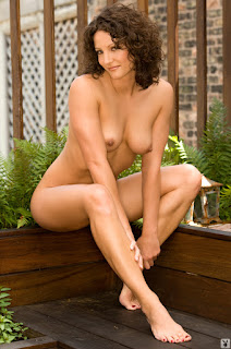 Girls of Playboy - Colleen Marie - Playmate Xtra - 01 - August 2003