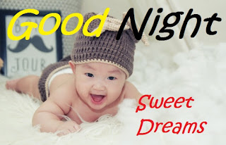 cute images of good night and sweet dreams