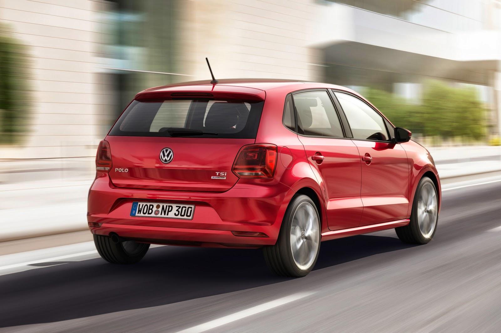The New 2015 Volkswagen Polo Price, Design Interior, Exterior, News, Release Date