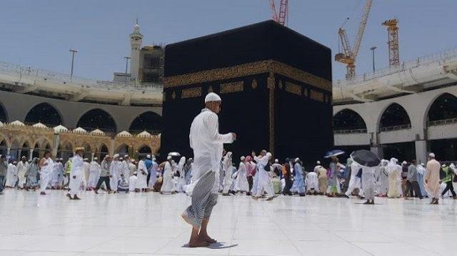 Kabar Terbaru, Saudi Buat Aturan Tegas Bagi Para Jamaah yang Miliki Penyakit Ini Dilarang Laksanakan Umrah di Mekkah