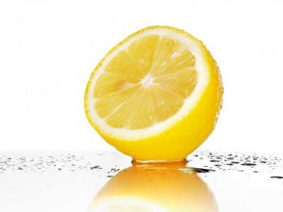 trucos de belleza con limon