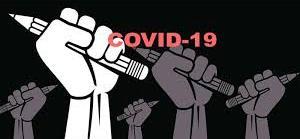 PWI Jabar Minta Wartawan Jaga Kesehatan dalam Meliput Kasus Covid-19