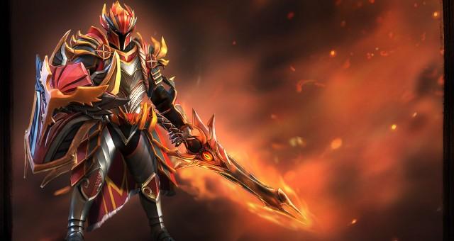 Hasil gambar untuk dragon knight dota 2