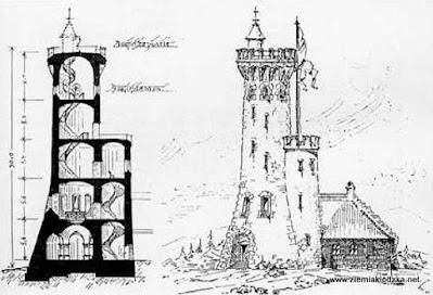 Wieża na Śnieżniku