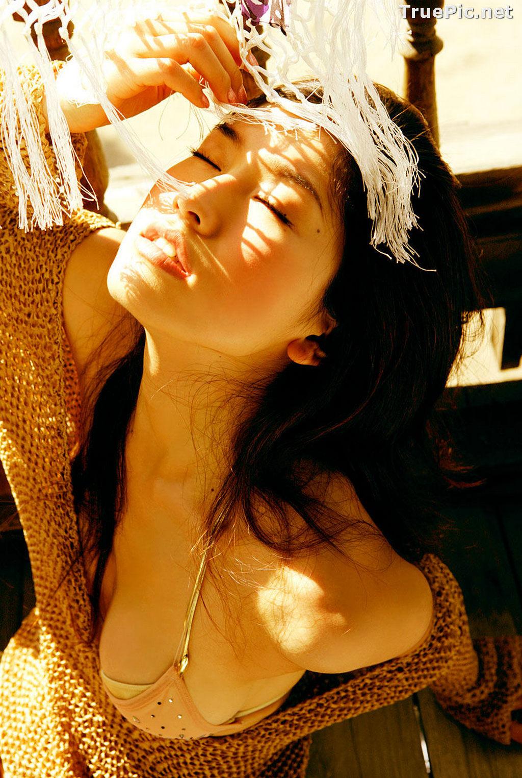 Image Japanese Gravure Idol - Chisato Morishita - Paradise Of Eros Photo - TruePic.net - Picture-7