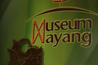 Koleksi Wayang dan Boneka Antik di Museum Wayang